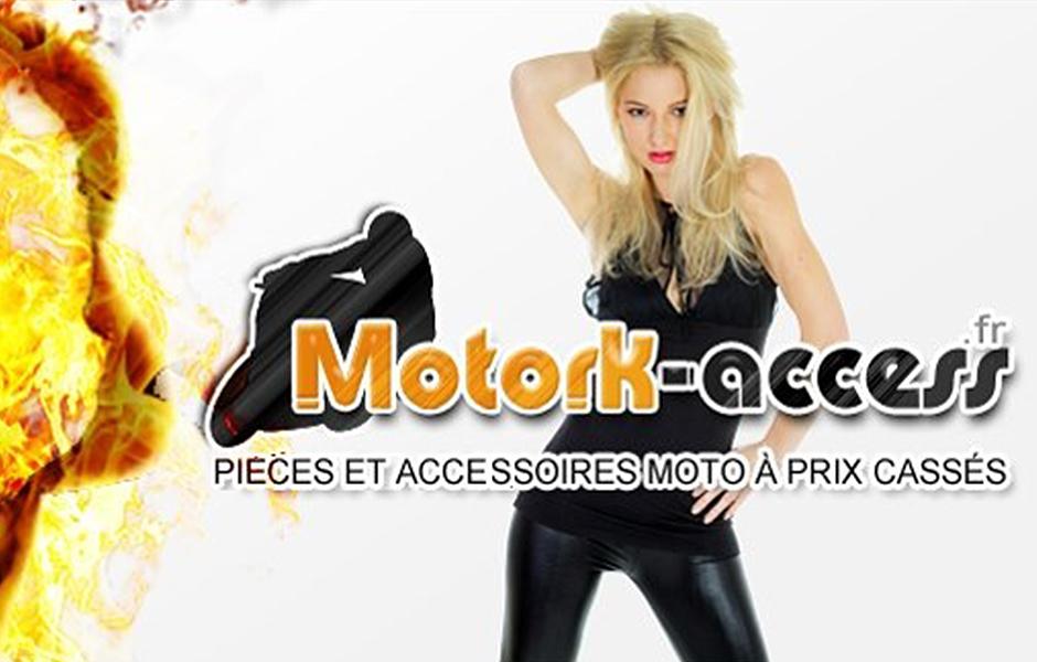 Motork Access