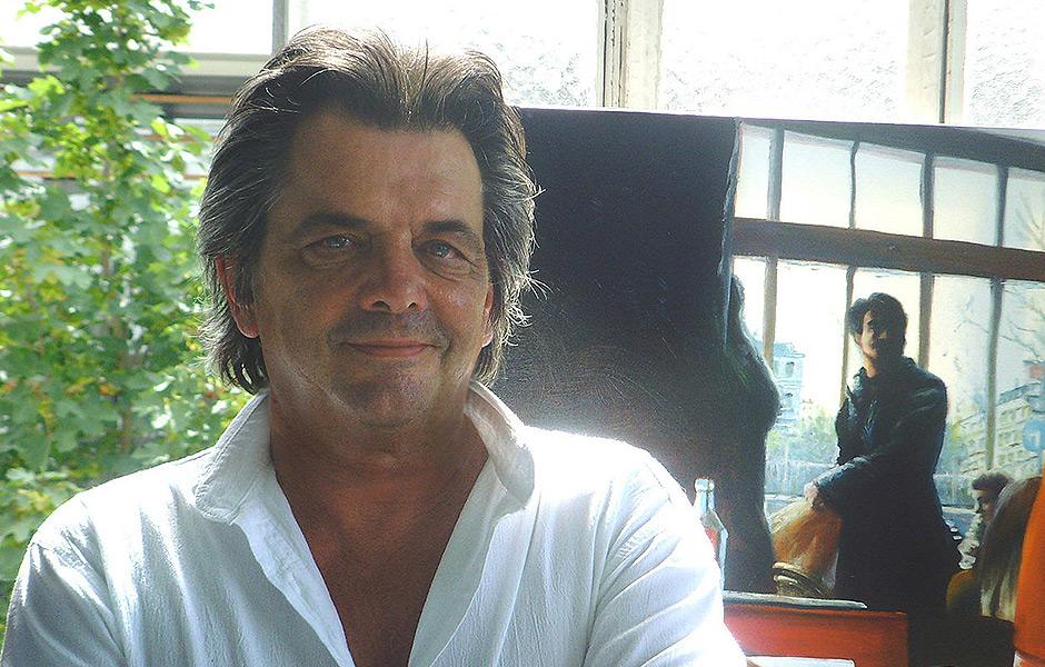 Patrice Larue