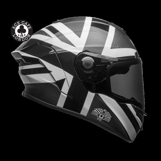 961c2714 Bell Race Star - Casque Moto - Bellhelmets - Panovision